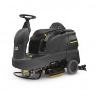 Karcher B 90 R Classic Bp Pack Ride-on Floor Scrubber Dryer 11613070