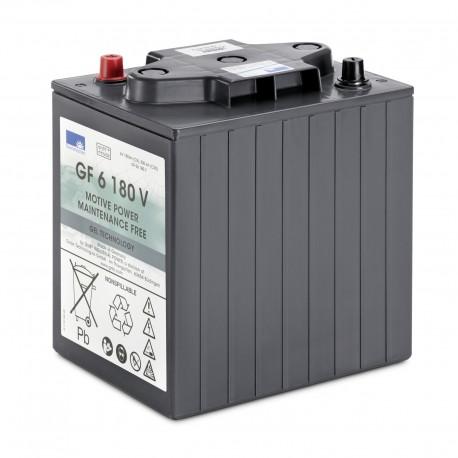 Battery GF 6V 180AH, maintenance-free 66541240