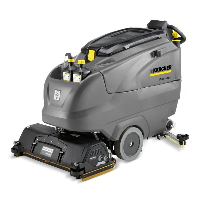 Karcher B 120 W Dose Floor Scrubber Dryer 10051002 1 005
