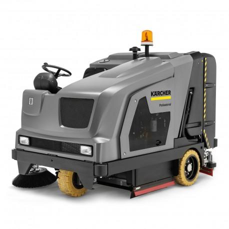 Karcher B 300 R I Large Ride-on Floor Scrubber Dryer 14802352