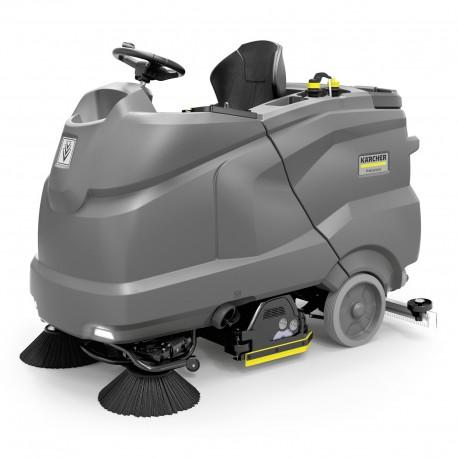 Karcher B 200 R Ride-On Floor Scrubber Dryer 12462002
