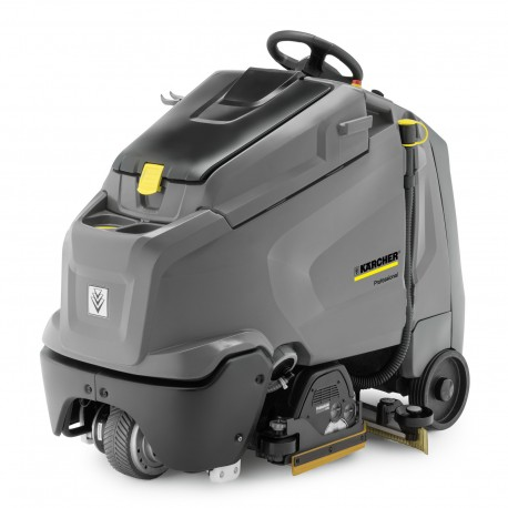 Karcher B 95 RS Step-On Scrubber Dryer 10062002