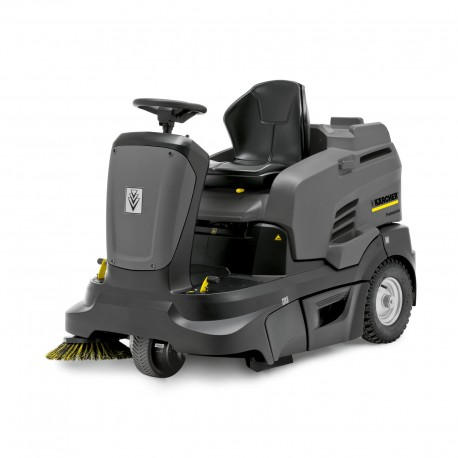 Karcher KM 90/60 R Bp M/F Battery's Ride-on Sweeper 10473020