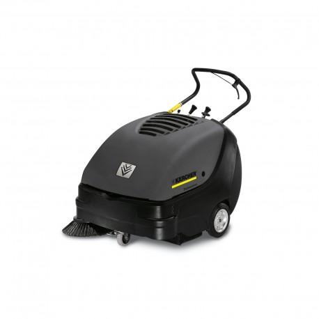 Karcher KM 85/50 W P Adv Petrol Walk behind Sweeper 13511100
