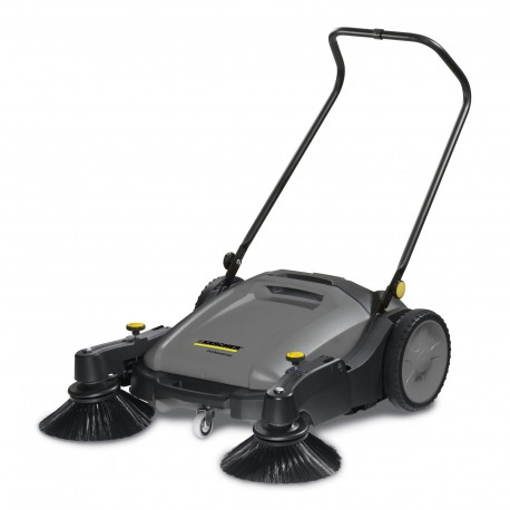 Karcher KM 70/20 C 2SB Push Sweeper with 2 side brushes, 15171070