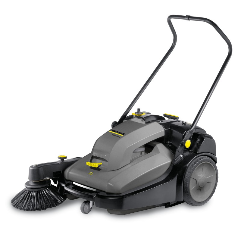 Karcher KM 70/30 C Bp Adv Battery Powered Sweeper 15172130