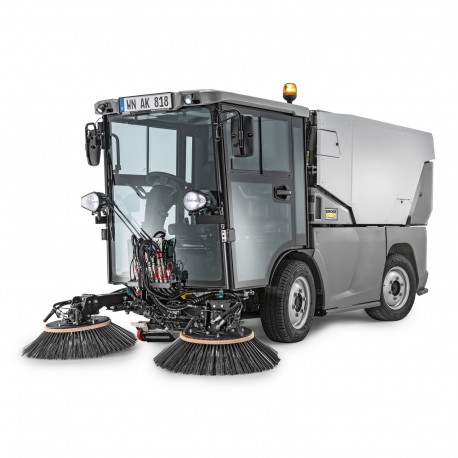 Karcher City Sweeper MC 250  14422602