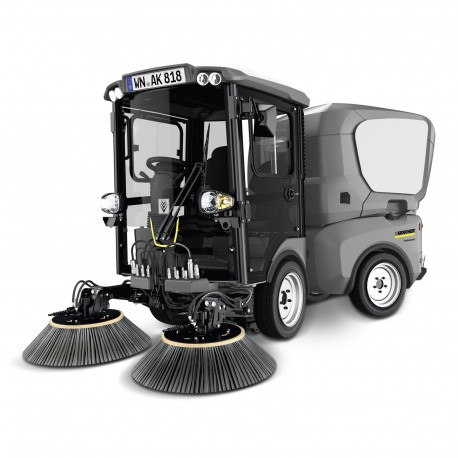 Karcher City Sweeper MC 130  14422302