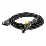 Karcher Suction hose 4mtr for SGV Vacuum Steamer, 44400090