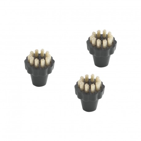 Karcher Set round brushes for SGV, Pekalon, 28630090