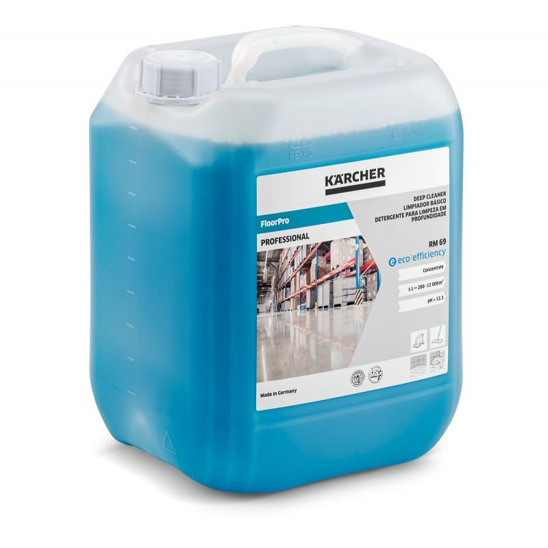 Karcher RM 69 FloorPro Deep Cleaner 10Ltr, 6.296-049.0