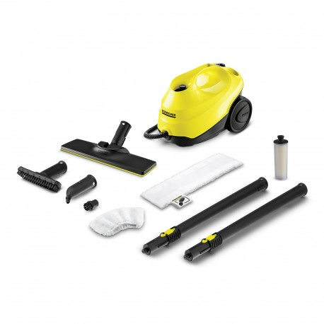 Karcher Sc3 EasyFix Steam Cleaner 15131120