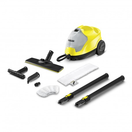 Karcher Sc4 Easyfix Steam Cleaner 15124520
