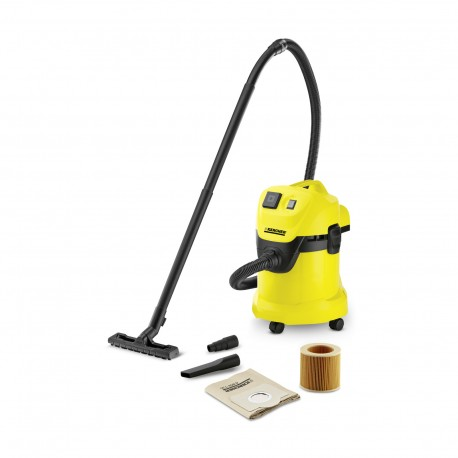 Karcher WD3 P Wet & Dry Vacuum Cleaner