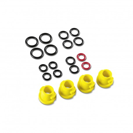 Karcher Set of O-rings for pressure washer accessories 26407290