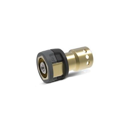 Karcher Adapter 4 EASY!Lock 22 IG - AVS, 41110320