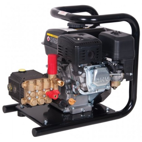 Loncin LC 12125 Cold Water Petrol Pressure Washer