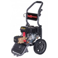 Loncin LC 12125 Cold Water Petrol Pressure Washer with Pull Trolley