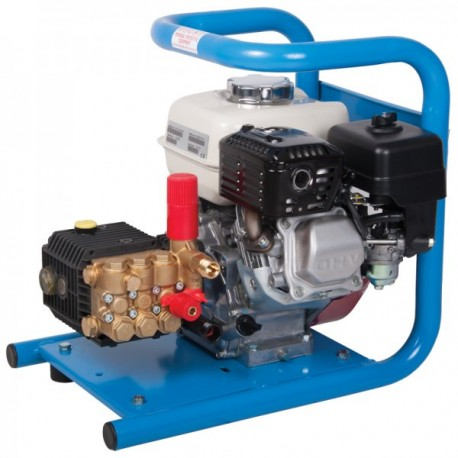 Honda Evolution 1 Series 10135 Cold Water Petrol Pressure Washer
