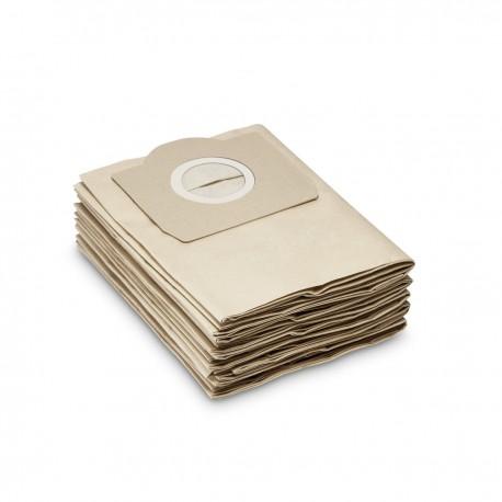 Karcher Paper filter bag 69591300