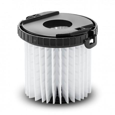 Karcher VC5 cartridge filter 28632390
