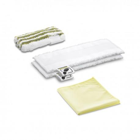 Karcher Bathroom Cloth set for EasyFix 28632660