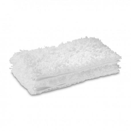 Karcher Microfiber cloth kit for Comfort Plus floor nozzle 28630200
