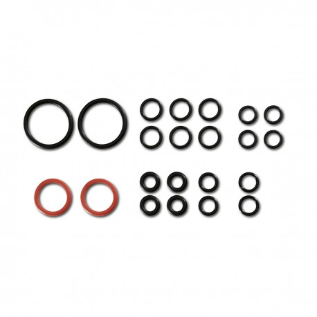 Karcher  Replacement O-ring set for Steamers 28843120