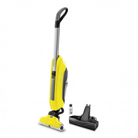 Karcher FC 5 Cordless hard floor cleaner 10556020