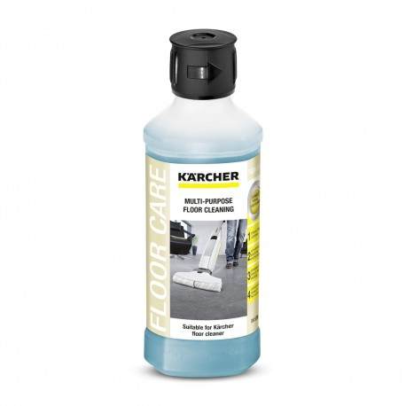 Karcher Universal Hard Floor Detergent RM536, 500ml, 62959440