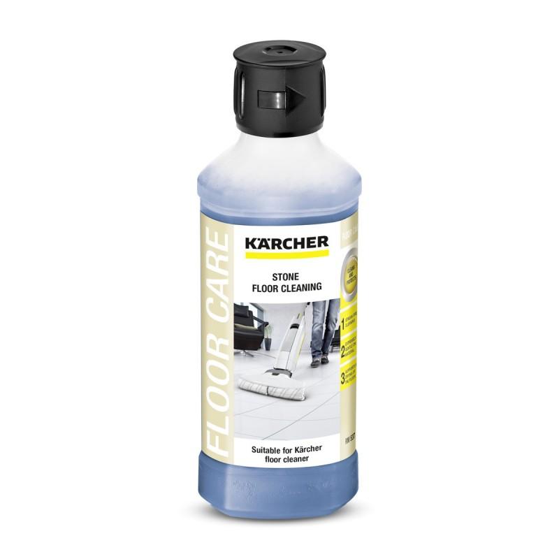 Karcher Stone Floor Detergent RM537, 500ml, 62959430