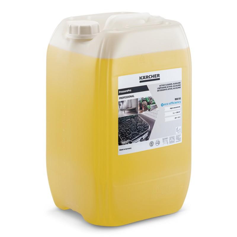 Karcher  PressurePro Active Cleaner 20Ltr, alkaline RM 81 eco!efficiency 62956440
