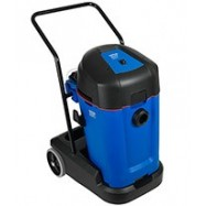 Nilfisk MAXXI II 55-2 WD Commercial wet & dry vacuum cleaner - 55L container