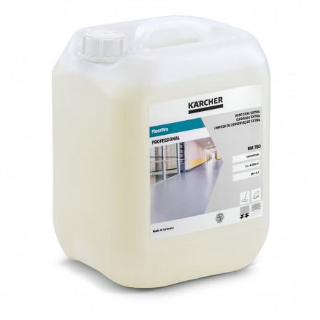 Karcher RM 780 FloorPro Wipe Care Extra 10ltr, 62949970