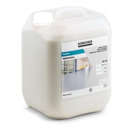 Karcher RM 748  FloorPro Spray Cleaner 10ltr, 62951620