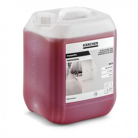 Karcher RM 25 PressurePro Active Cleaner, acidic 10ltr, 62951130
