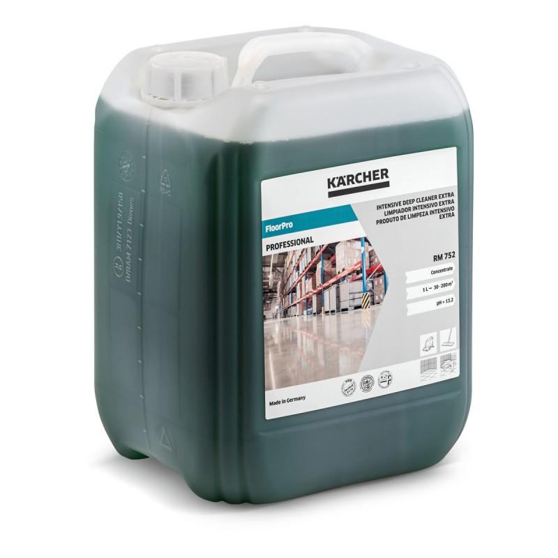 Karcher RM 752 FloorPro Intensive basic cleaner extra 10Ltr, 62958130