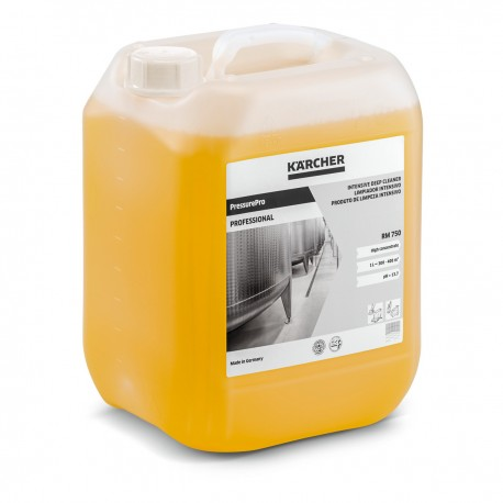 Karcher RM 750 PressurePro Intensive Deep Cleaner 10ltr, 62955390