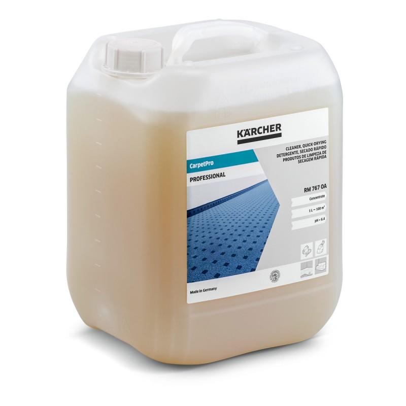 Karcher RM 767 CarpetPro Cleaner, quick-drying  OA 10Ltr, 62951980