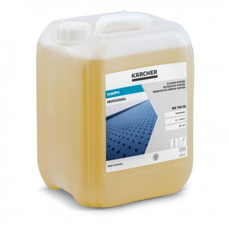 Karcher  RM 768 CarpetPro Cleaner iCapsol OA 10Ltr, 62956340