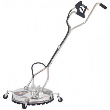 "Whirlaway 20"" Hard Surface cleaner Stainless Steel"