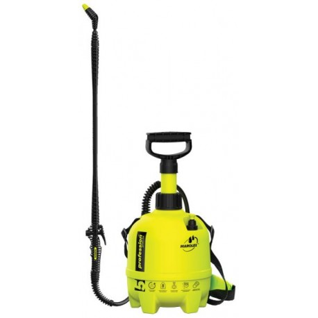 Marolex Professional 5Ltr Pressure Sprayer