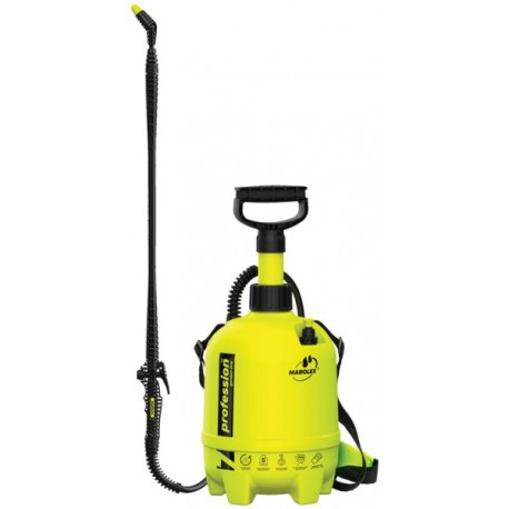 Marolex Professional 7Ltr Pressure Sprayer
