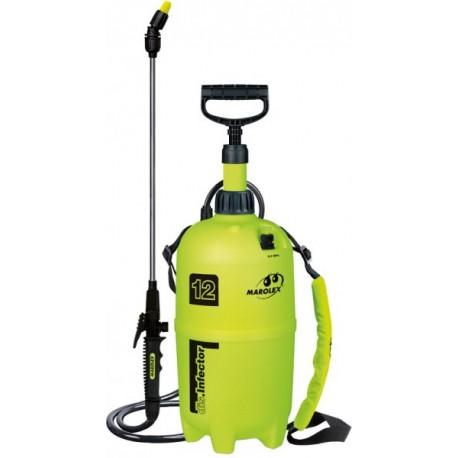 Marolex Professional Disinfector 12Ltr Pressure Sprayer Viton seals
