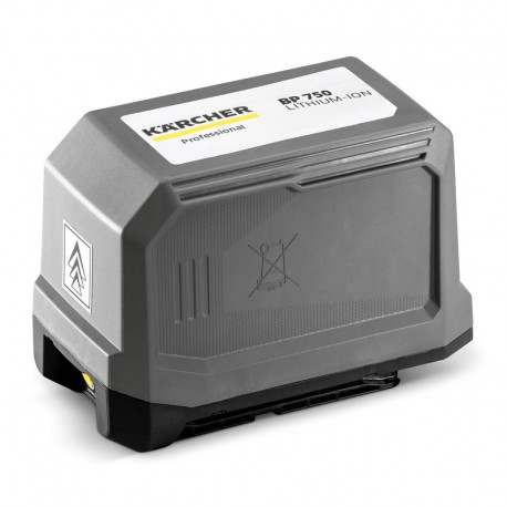 Karcher Accumulator Lithium-ion battery BP 750 (36 V, 7.5 Ah) 46540160
