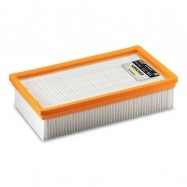 Karcher Flat pleated filter, PTFE 69074550
