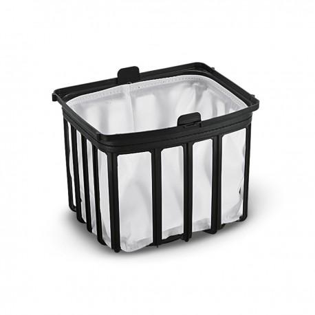 Karcher Permanent main filter basket fits BV 5/1, 57316320