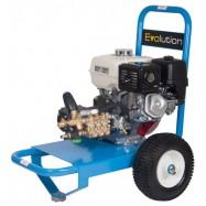 Honda Evolution 1 Series 13200 Cold Water Petrol Pressure Washer on Wheels
