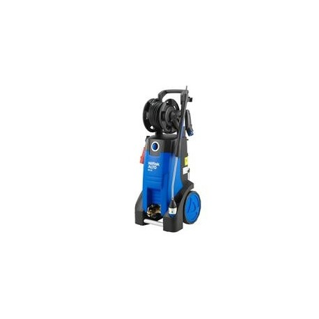 Nilfisk MC 3C 150/570 XT 240v Cold water pressure washer with Hose Reel