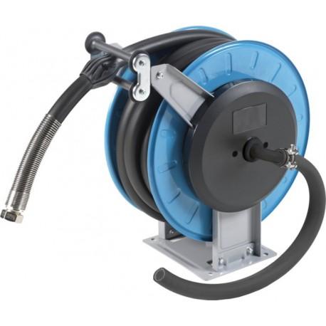 VGL Series Retractable Hose Reel - Diesel